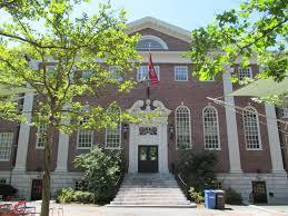 Harvard College