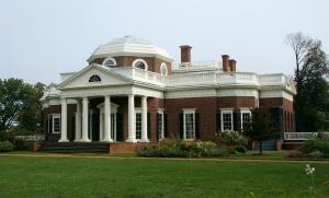 Monticello dome museum
