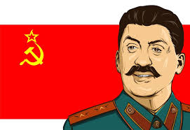 stalin stallone ussr