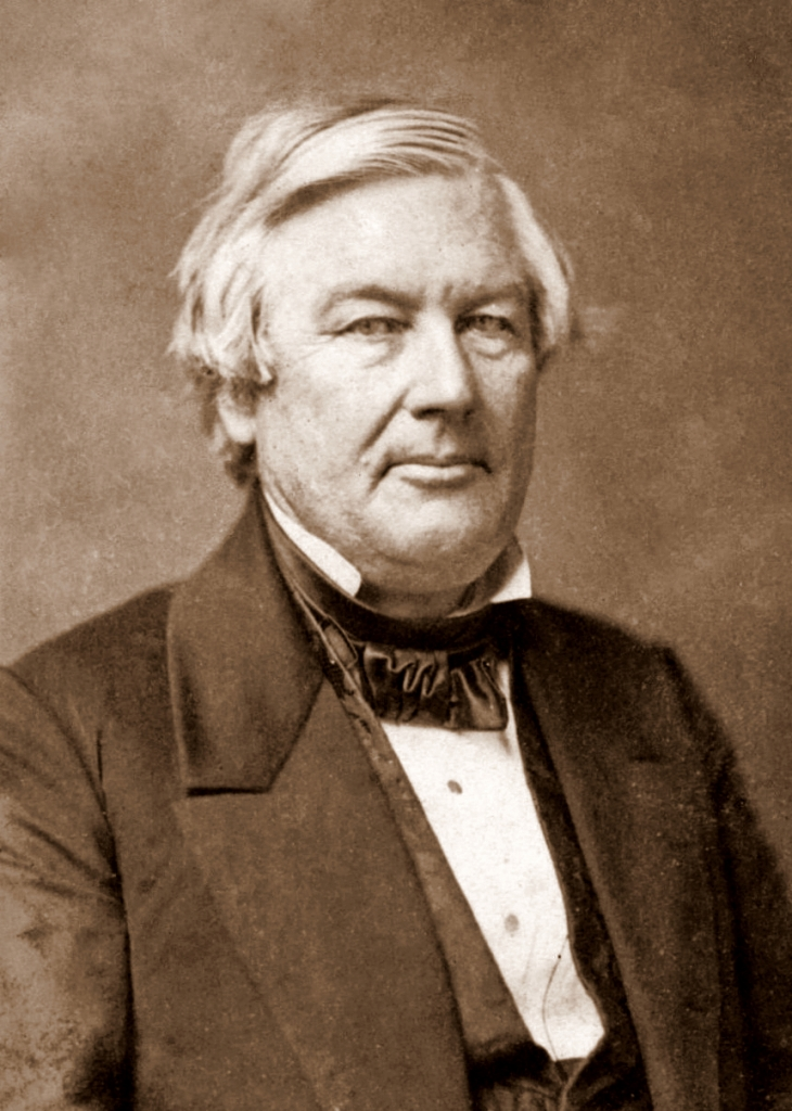 Millard Fillmore picture