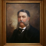 Chester A Arthur facts