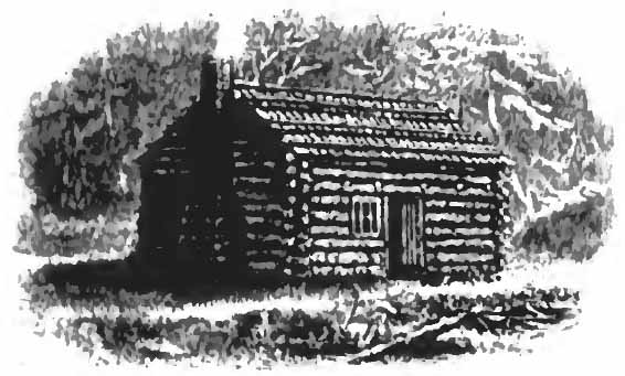 James Garfield's birthplace