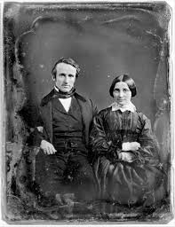 Rutherford and Lucy Ware Webb
