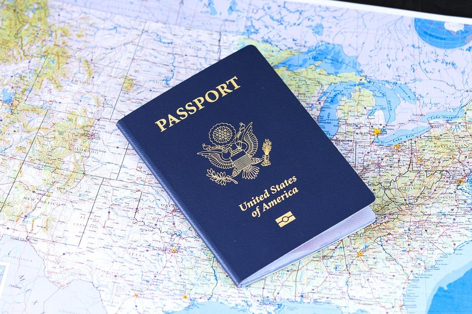donkey passport