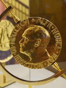 Carter Nobel Peace Prize