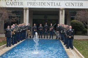 Carter Presidential Center