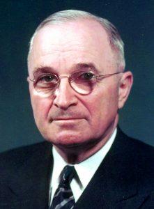 Harry S. Truman picture