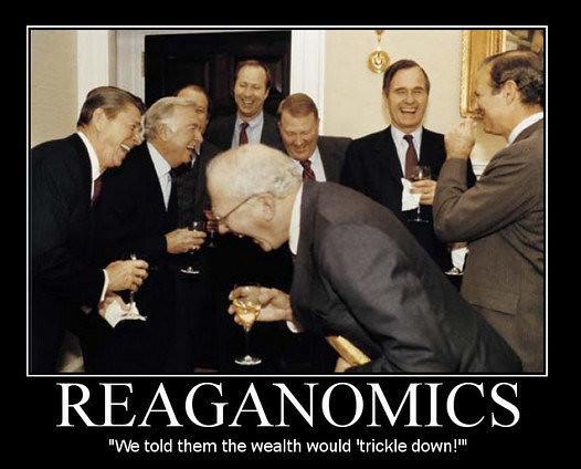Reaganonomics