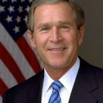 George W Bush picture
