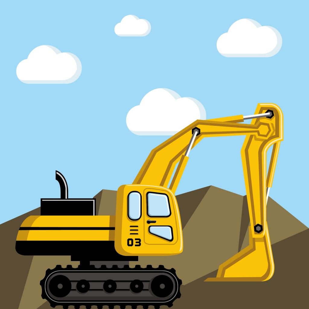 mining-excavation