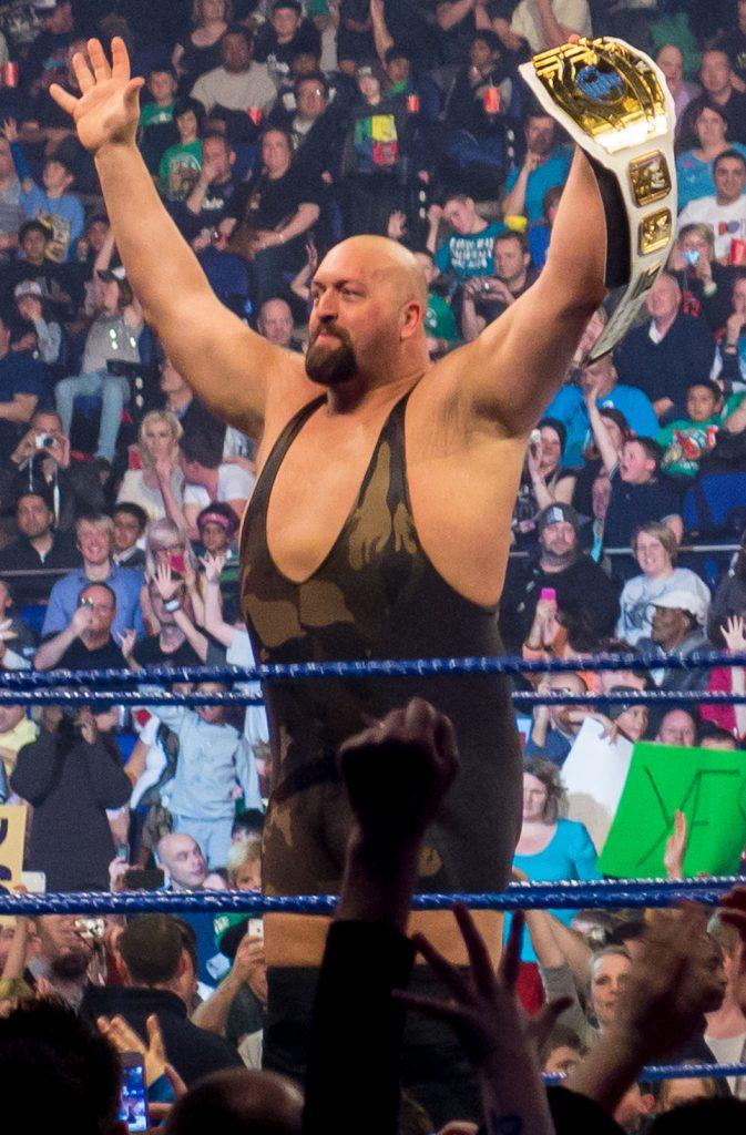 Big Show wrestler