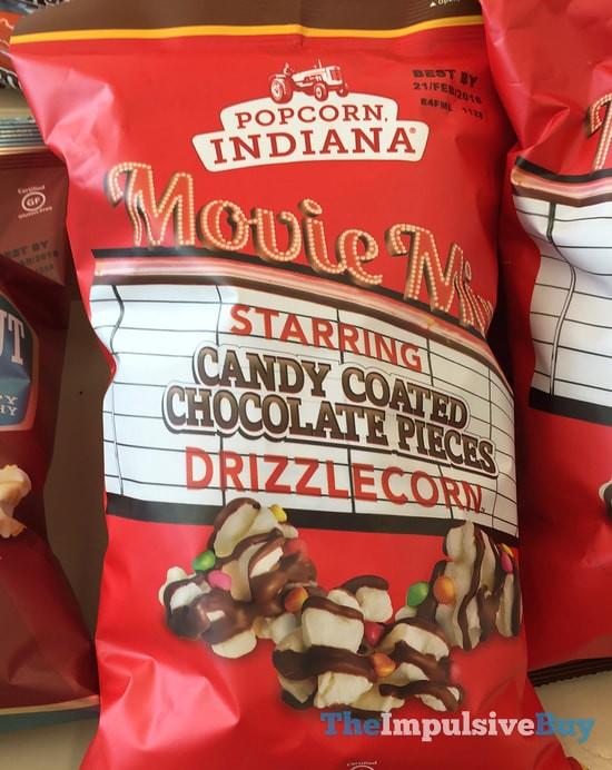 popcorn Indiana