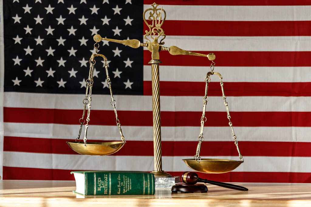 us-flag-scales-of-justice
