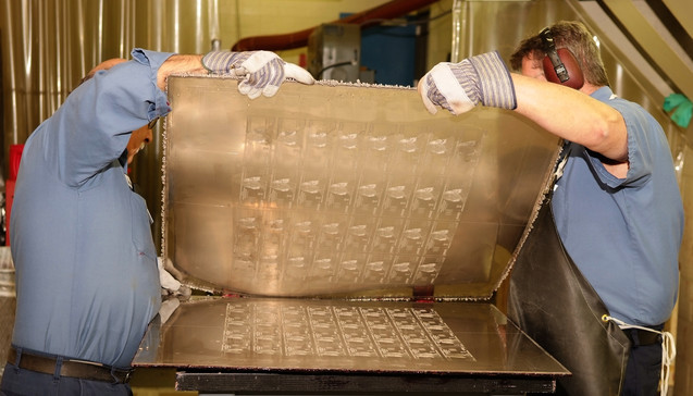platemaking