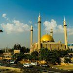 Islam starts in Africa