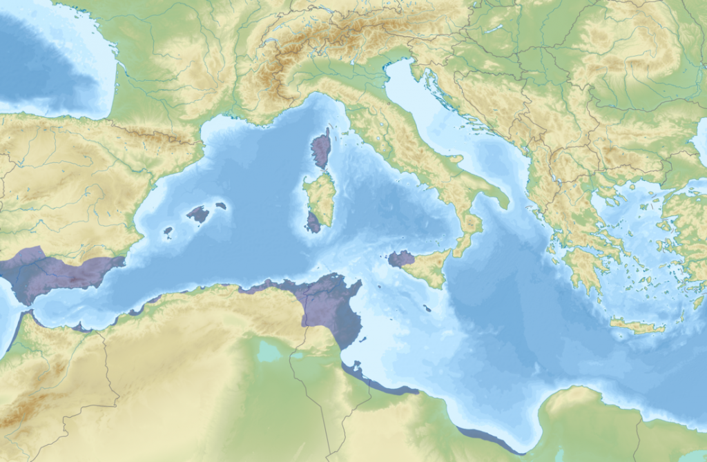 Carthage and its dependencies