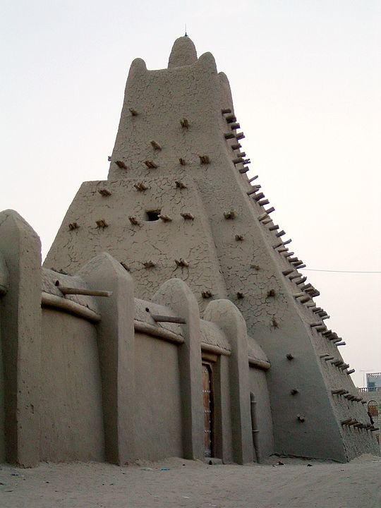 Sankore Madrasah