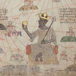 Catalan Atlas-mappamundi
