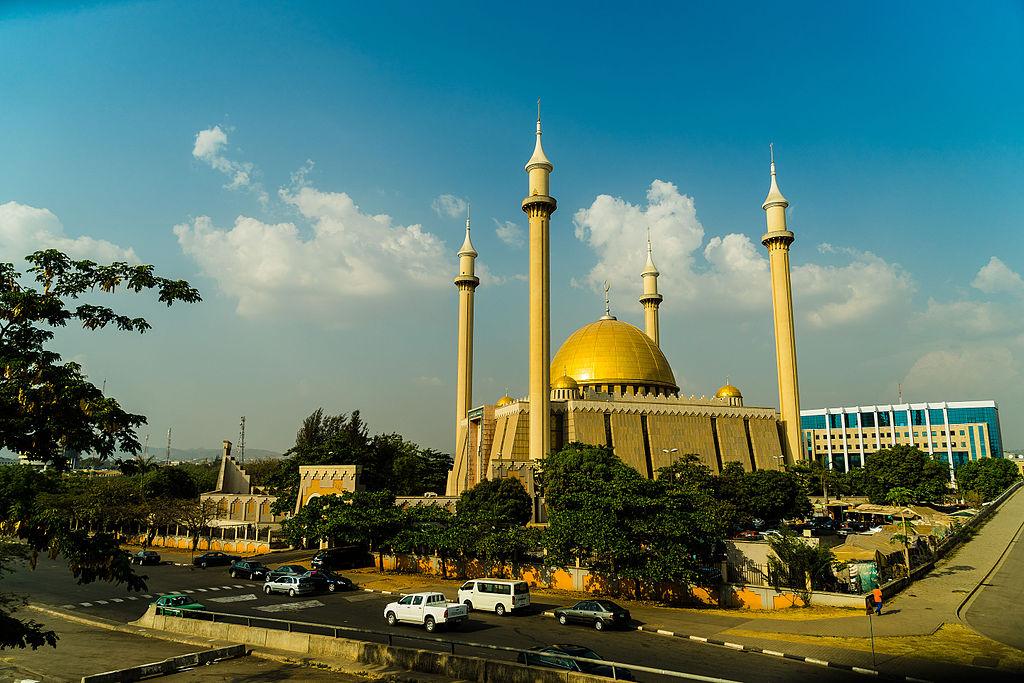 Islam start in Africa