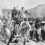 Arab slavery