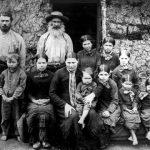 Boer family 1886