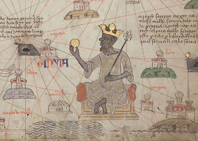 Mandinka King
