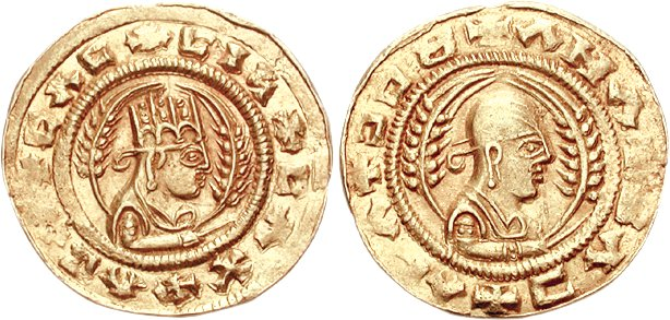 Aksumite currency