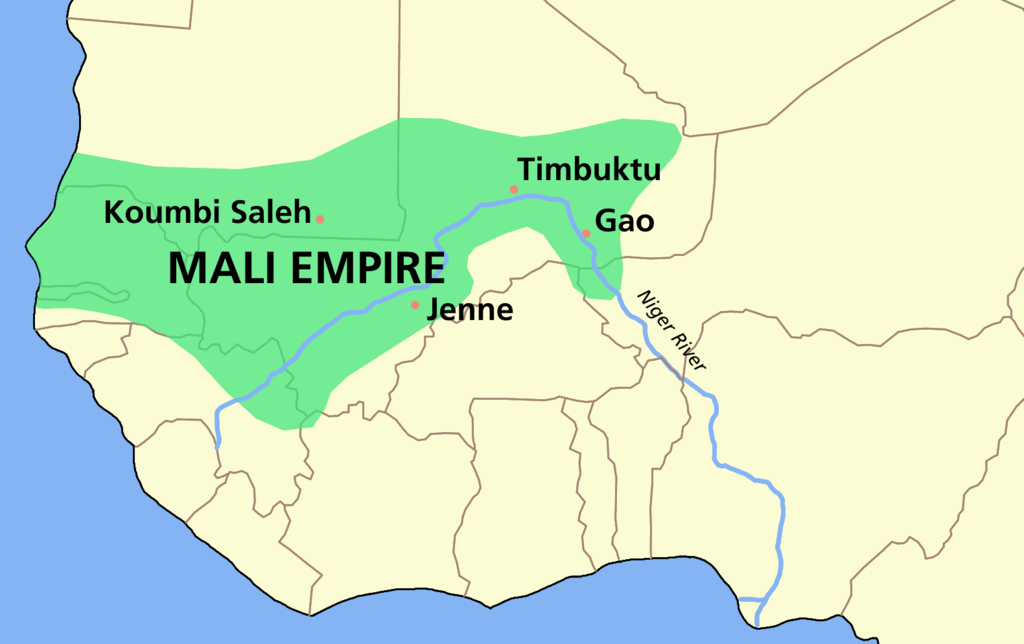 MALI-empire