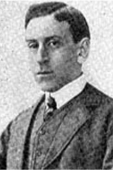 Torday Emil