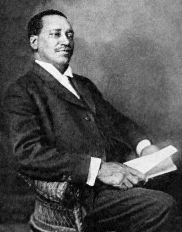 William Henry Sheppard
