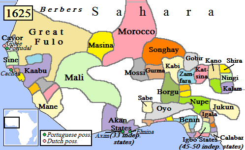 Songhay Empire