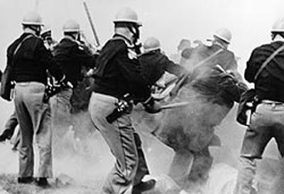 Bloody Sunday Alabama Police Attack