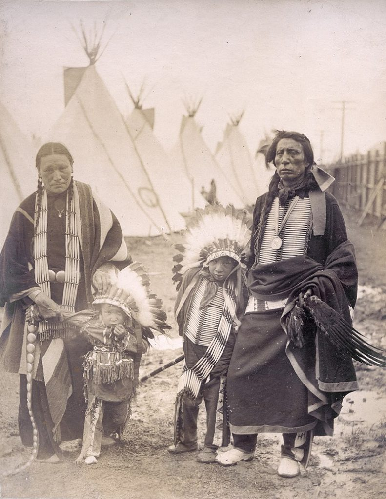 chief-black-tail-deer-and-his-family-791x1024