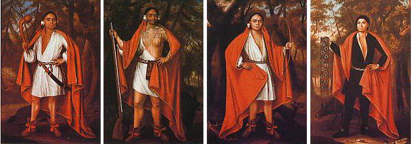 Mohawk Kings