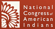 National Congress Of American Indians Banner