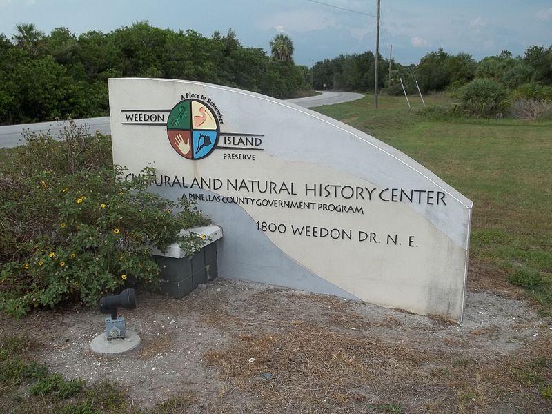 Weeden Island Culture Center