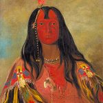 Beautiful Sioux Dresses