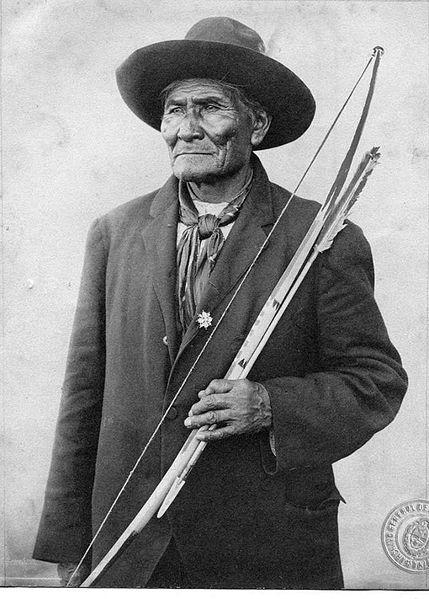 Geronimo Agn