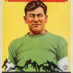 Jim Thorpe Goudeycard