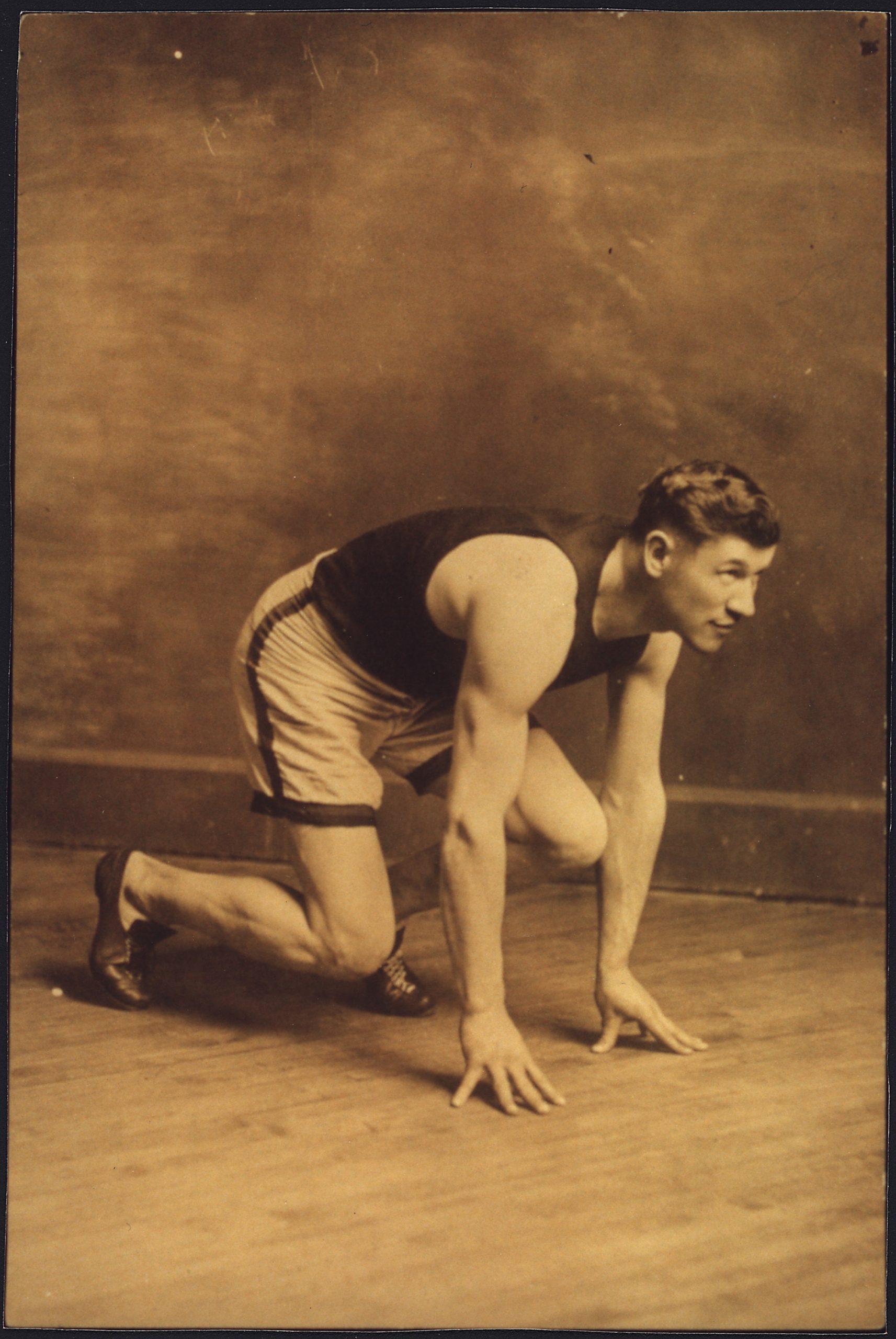 Jim Thorpe NARA