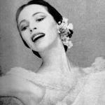 Maria Tallchief