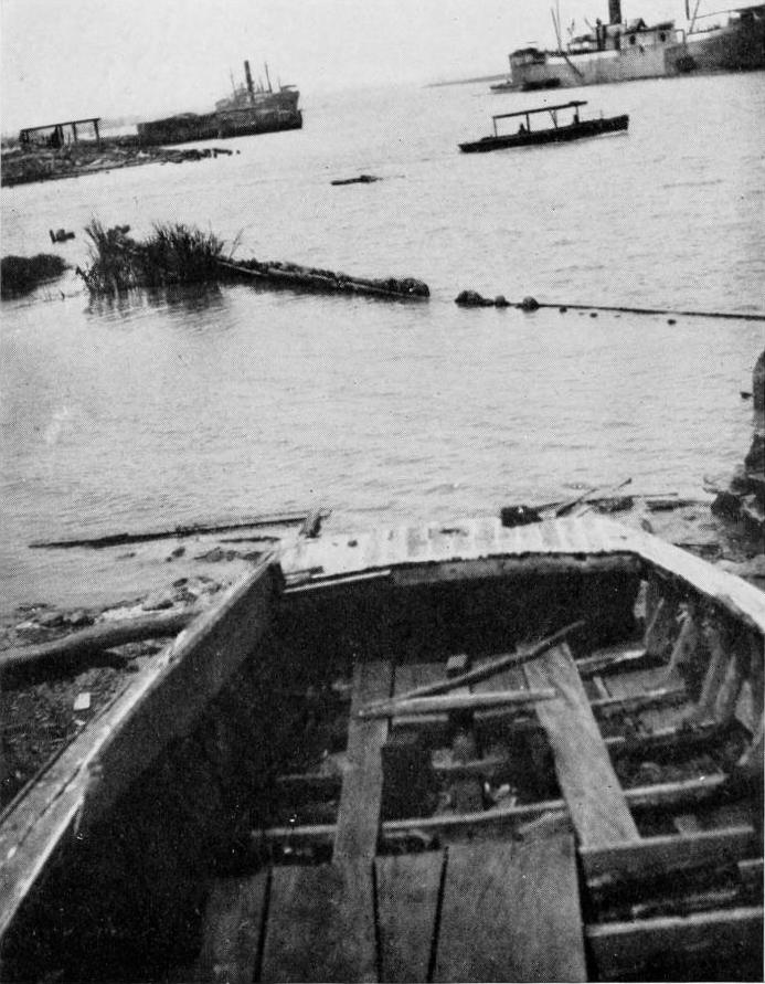 Wreck Of The Slave Ship Clotilda