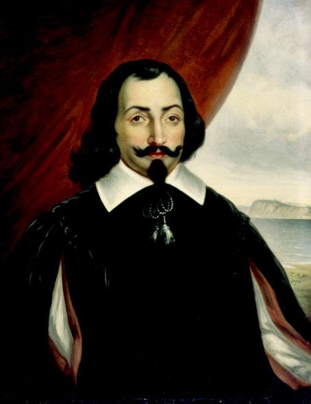 Samuel De Champlain S