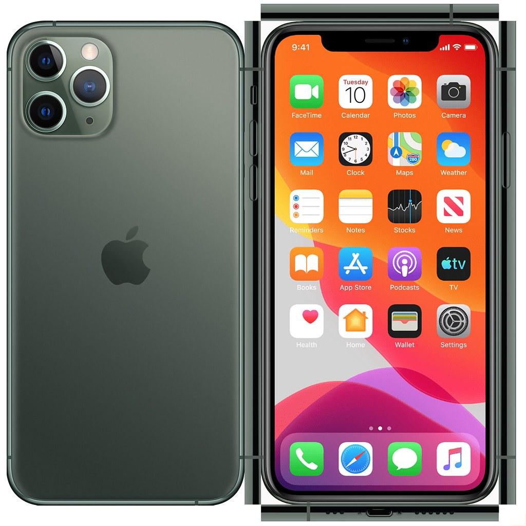 iPhone desirable