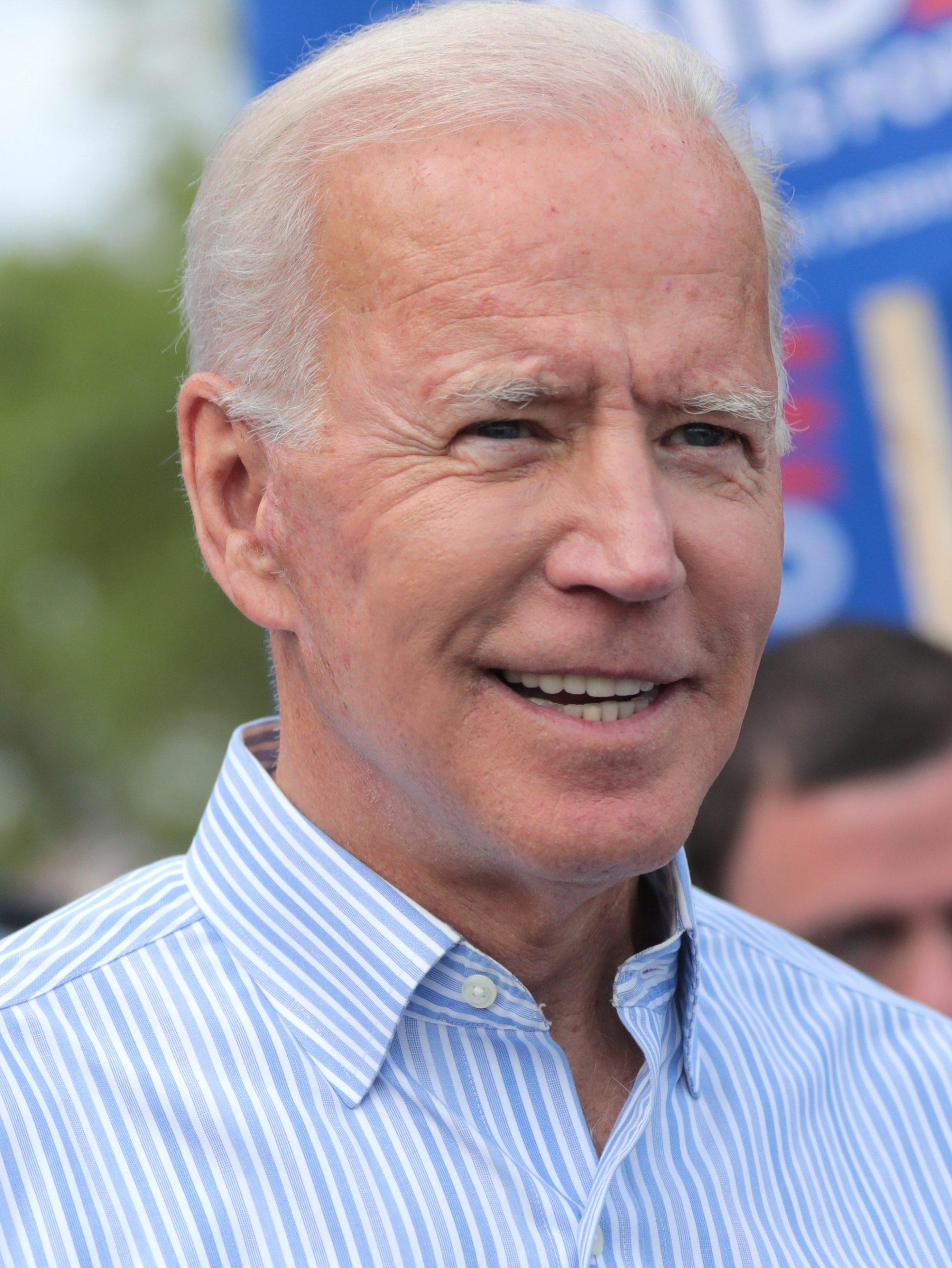 Joe Biden facts