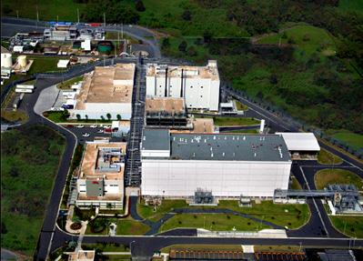 big pharma complex in peurto rico